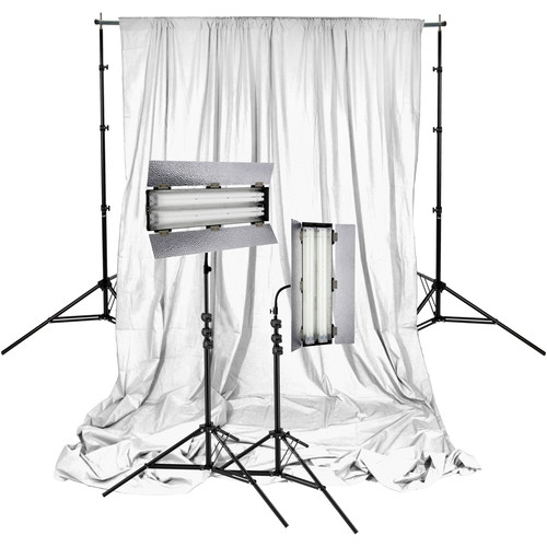 Impact Background Support System White Kit