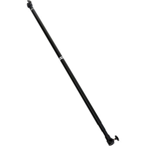 Impact 9' Adjustable Background Crossbar (Black)