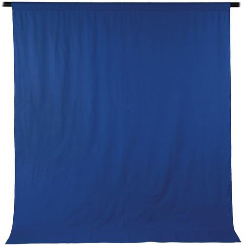 Impact Background - 6 x 7' (Chroma Blue)