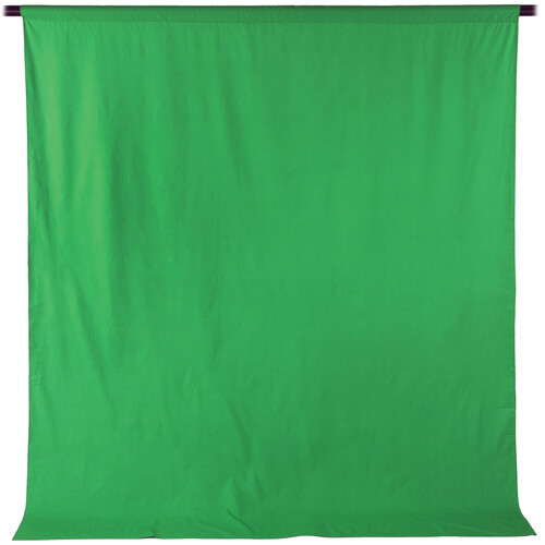 Impact Background - 6 x 7' (Chroma Green)
