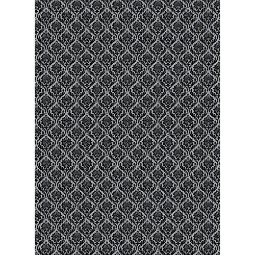 Impact Velour Background (9 x 12', Gray)
