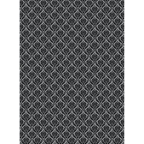 Impact Velour Background (9 x 12', Gray)