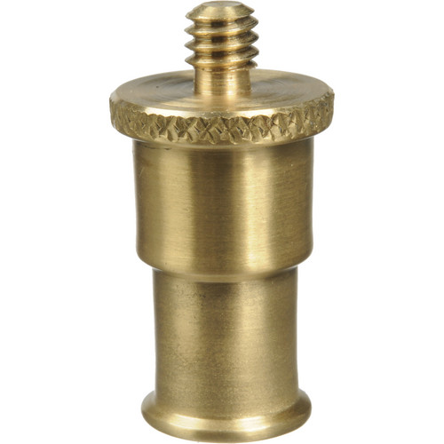 "Impact 5/8"" Male to 1/4""-20 Male Screw Adapter"