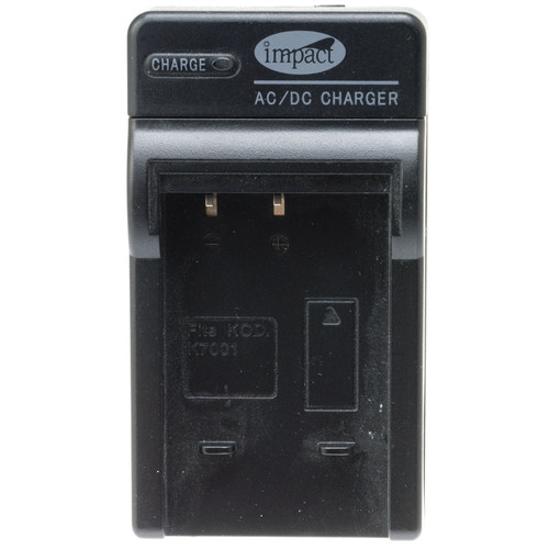 Impact CM-K7001 Mini AC Battery Charger