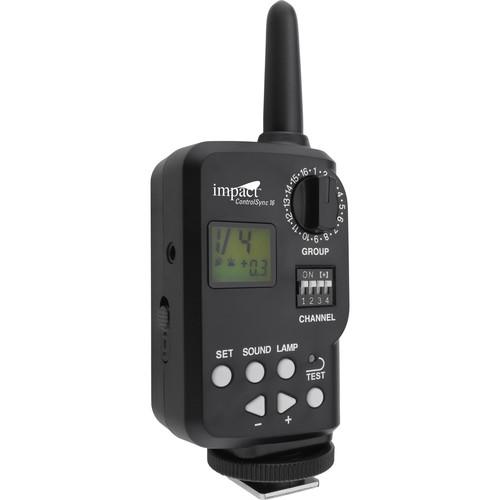 Impact ControlSync 16 Transmitter