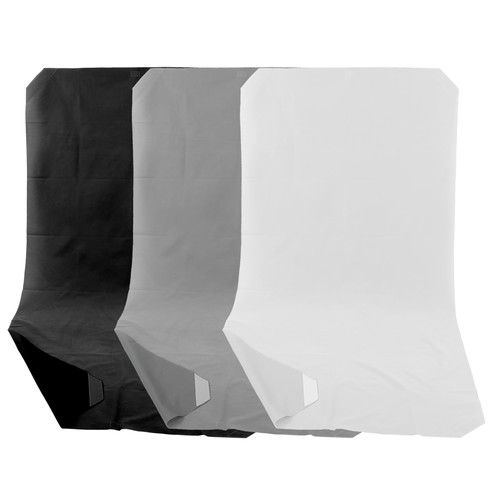 Impact Background Set for Digital Shed - Extra Large