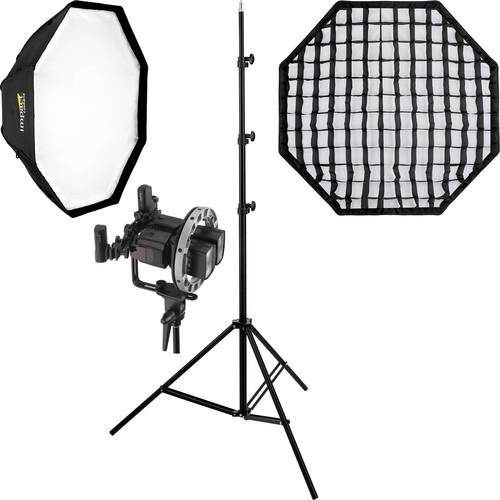 Impact Dual Speedlight Modifier Kit