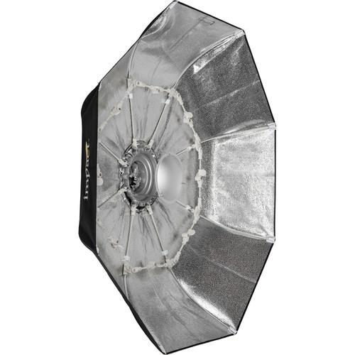 """Impact Folding Beauty Dish (Silver, 40"""")"""