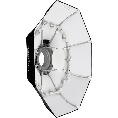 """Impact Folding Beauty Dish (White, 28"""")"""