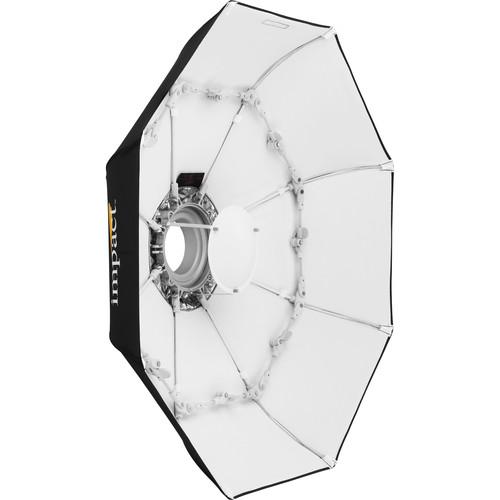 """Impact Folding Beauty Dish (White, 34"""")"""
