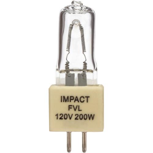 Impact FVL Lamp (200W/120V)