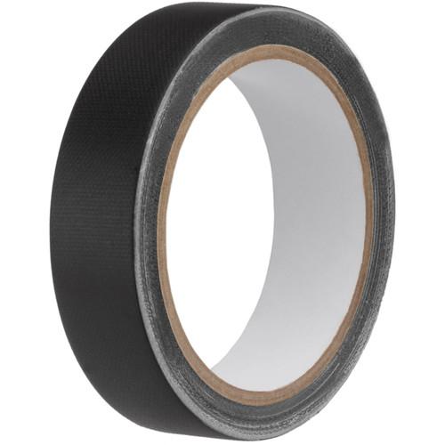 "Impact Gaffer Tape (Black, 1"" x 10 yd)"