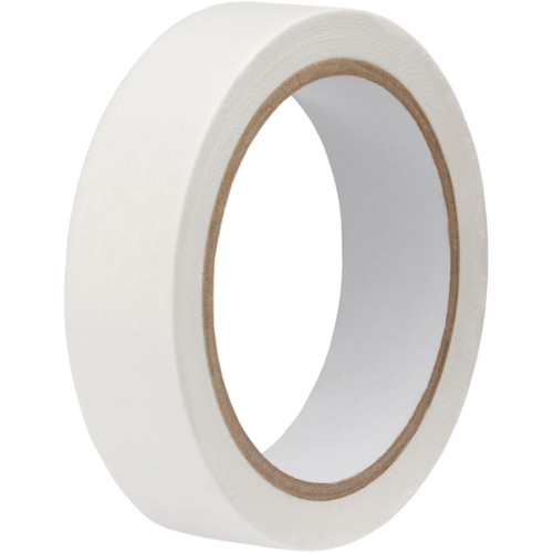 "Impact Gaffer Tape (White, 1"" x 10 yd)"