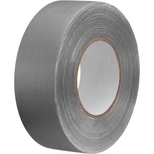"Impact Gaffer Tape (Gray, 2"" x 55 yd)"