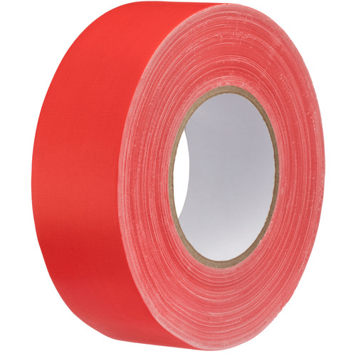 "Impact Gaffer Tape (Red, 2"" x 55 yd)"