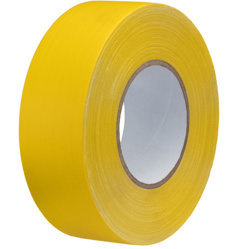 "Impact Gaffer Tape (Yellow, 2"" x 55 yd)"