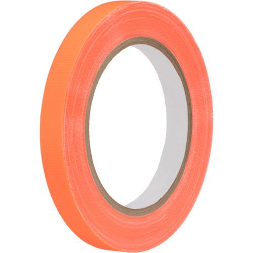 "Impact Spike Tape (Neon Orange, 0.5"" x 25 yd)"
