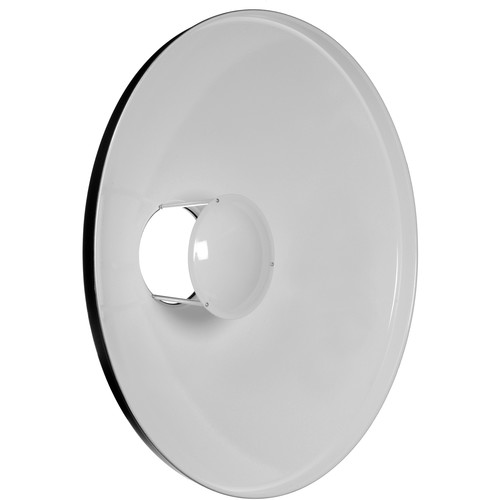 "Impact 20"" Beauty Dish Reflector Kit"
