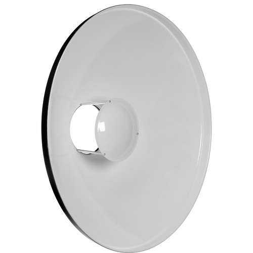 "Impact 22"" Beauty Dish Reflector Kit"