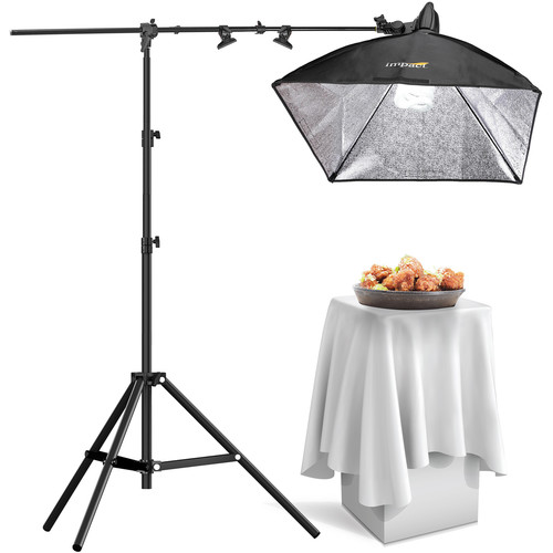 Impact Food Photography Kit