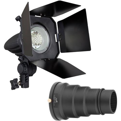 Impact SF-ABRL Flash Head Kit