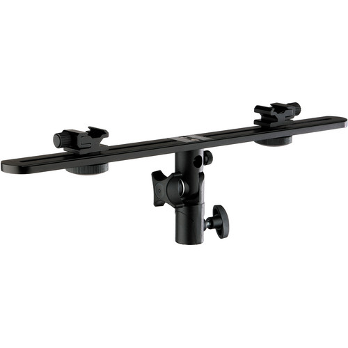 Impact Adjustable Twin Shoe Bracket