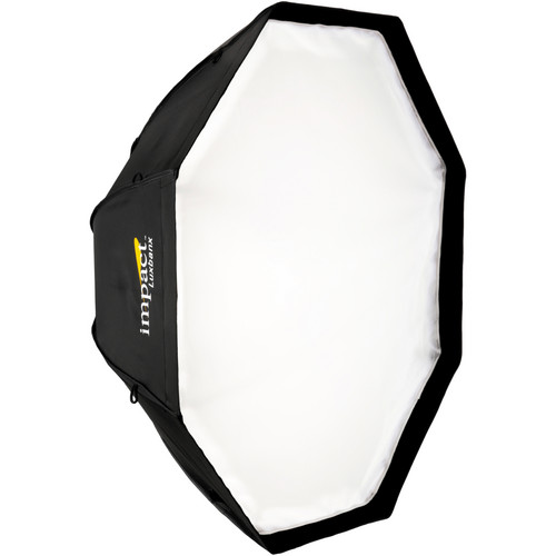 "Impact Luxbanx Medium Octagonal Softbox (60"")"