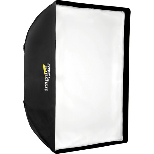 "Impact Luxbanx Medium Rectangular Softbox (24 x 32"")"