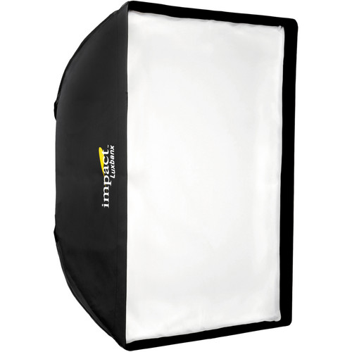 "Impact Luxbanx Extra Small Rectangular Softbox (12 x 16"")"