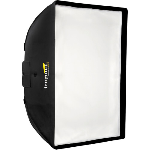"Impact Luxbanx Duo Extra Large Rectangular Softbox (54 x 72"")"