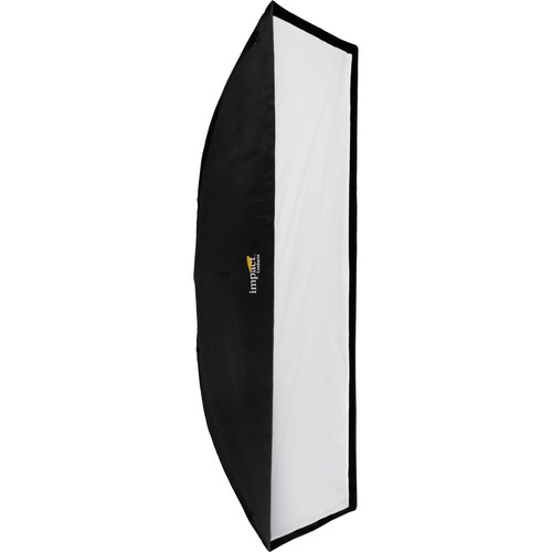 "Impact Luxbanx Large Strip Softbox (24 x 78"")"