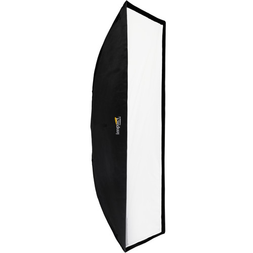 "Impact Luxbanx Small Slim Strip Softbox (9 x 36"")"