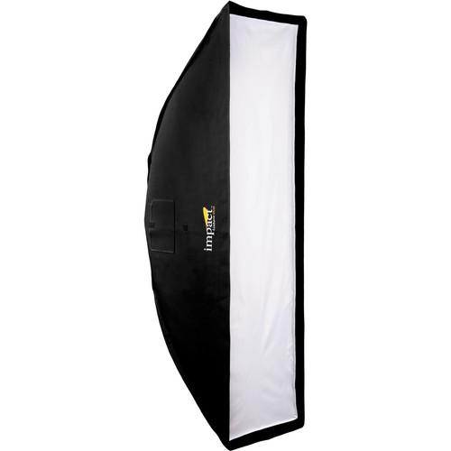 "Impact Luxbanx Duo Large Strip Softbox (24 x 78"")"