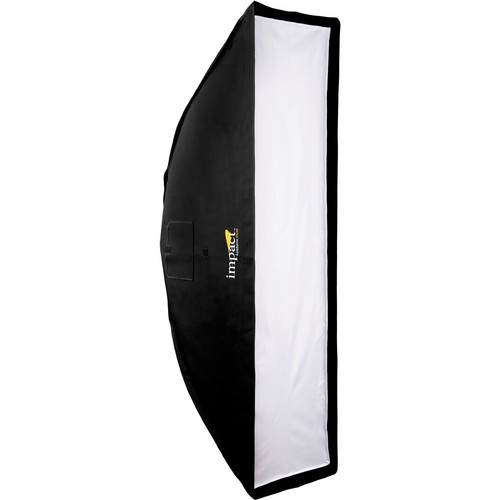 "Impact Luxbanx Duo Small Strip Softbox (12 x 36"")"