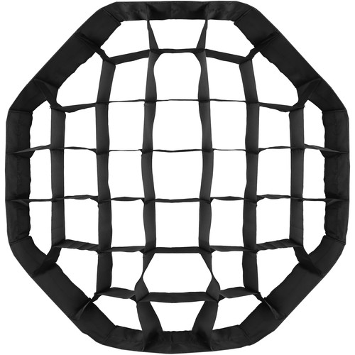 "Impact Fabric Grid for Compact Octagonal Luxbanx (24"")"