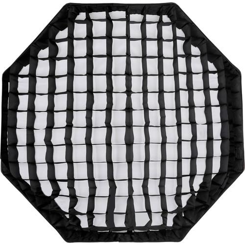 "Impact Fabric Grid for Medium Octagonal Luxbanx (60"")"