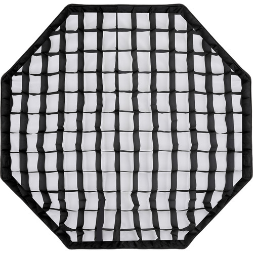"""Impact Fabric Grid for Small/Deep Octagonal Luxbanx (39"""")"""
