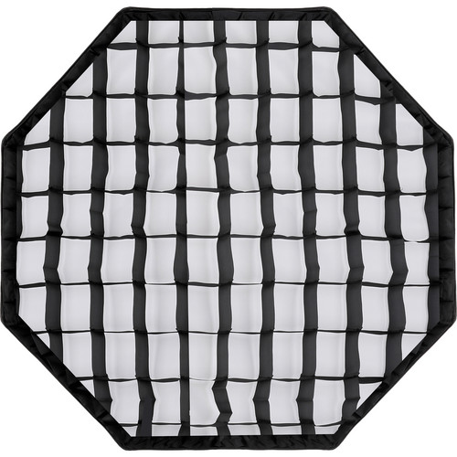 """Impact Fabric Grid for Extra Small Octagonal Luxbanx (18"""")"""