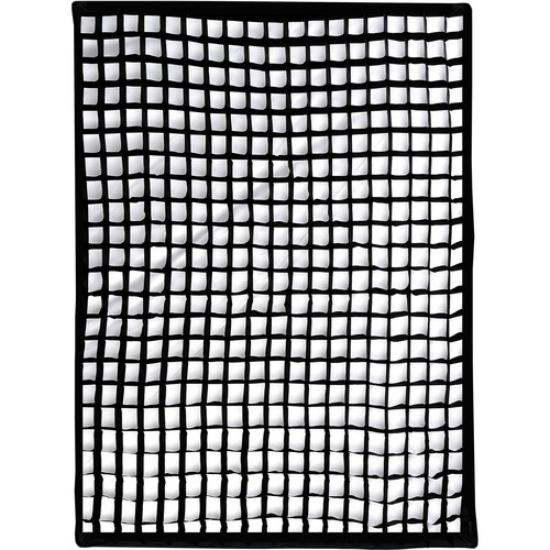 "Impact Fabric Grid for Extra Large Rectangular Luxbanx (54 x 72"")"