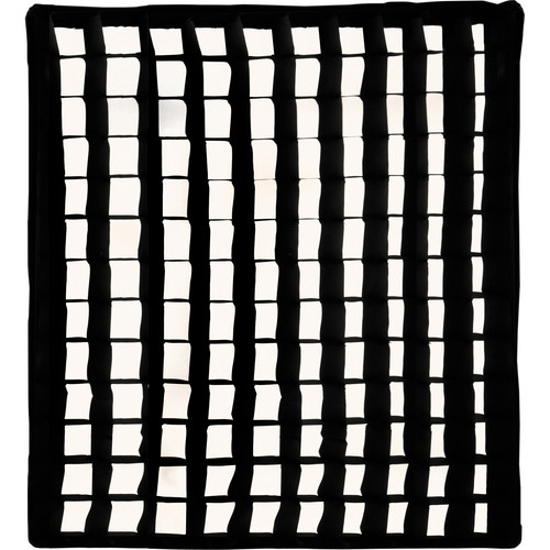"Impact Fabric Grid for Large Square Luxbanx (40 x 40"")"