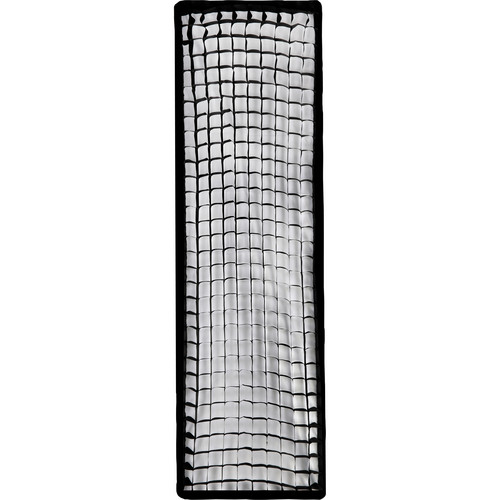 """Impact Fabric Grid for Large Strip Luxbanx (24 x 78"""")"""