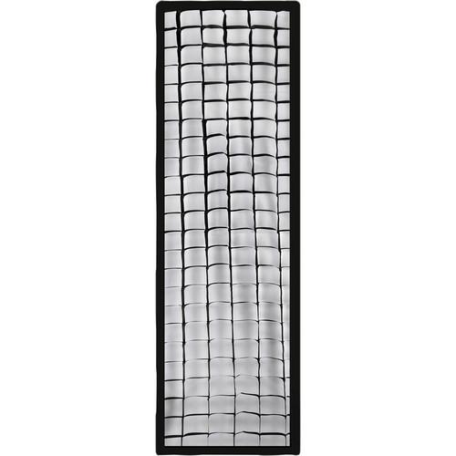 "Impact Fabric Grid for Medium Strip Luxbanx (16 x 55"")"