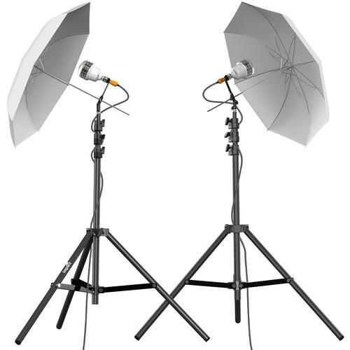 Impact LED Studio Kit