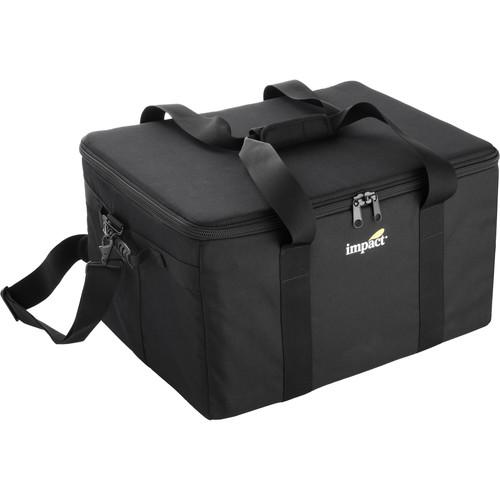 Impact LKB-4C Light Kit Bag (Black)