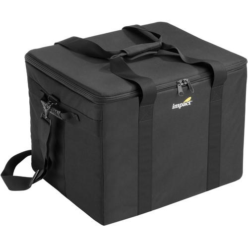 Impact LKB-5C Light Kit Bag (Black)