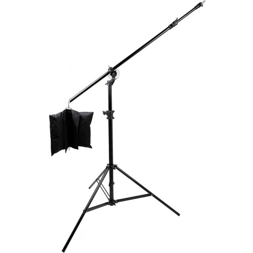Impact Combo Boom Stand - 12.95'