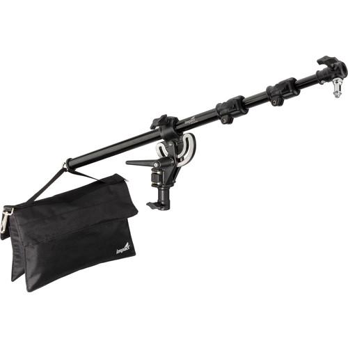 Impact Aluminum Mid-Range Boom Arm