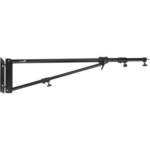 Impact 7 ft HD Wall-Mounted Boom Arm
