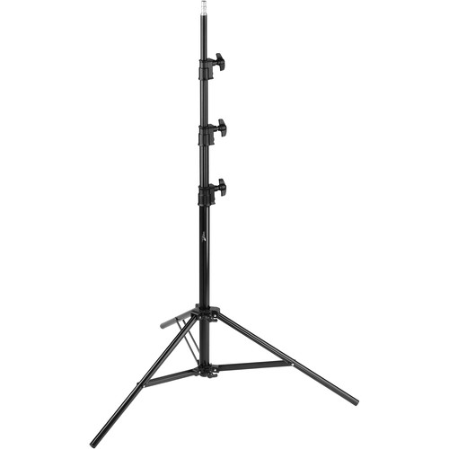 Impact Pro Light Stand (10.8', Black)