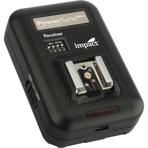 Impact Powersync Mini Receiver